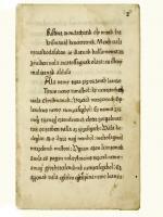 Krisztina-legenda. 16. század eleje