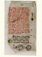 Horvát-kódex