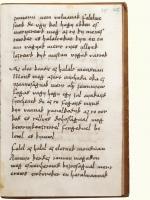 Példák könyve, f. 25r