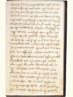 Könyvecse az szent apostoloknak méltóságokról, f. 18r, Az apostolok vetekedése